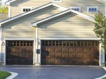 Garage Door Curb Appeal