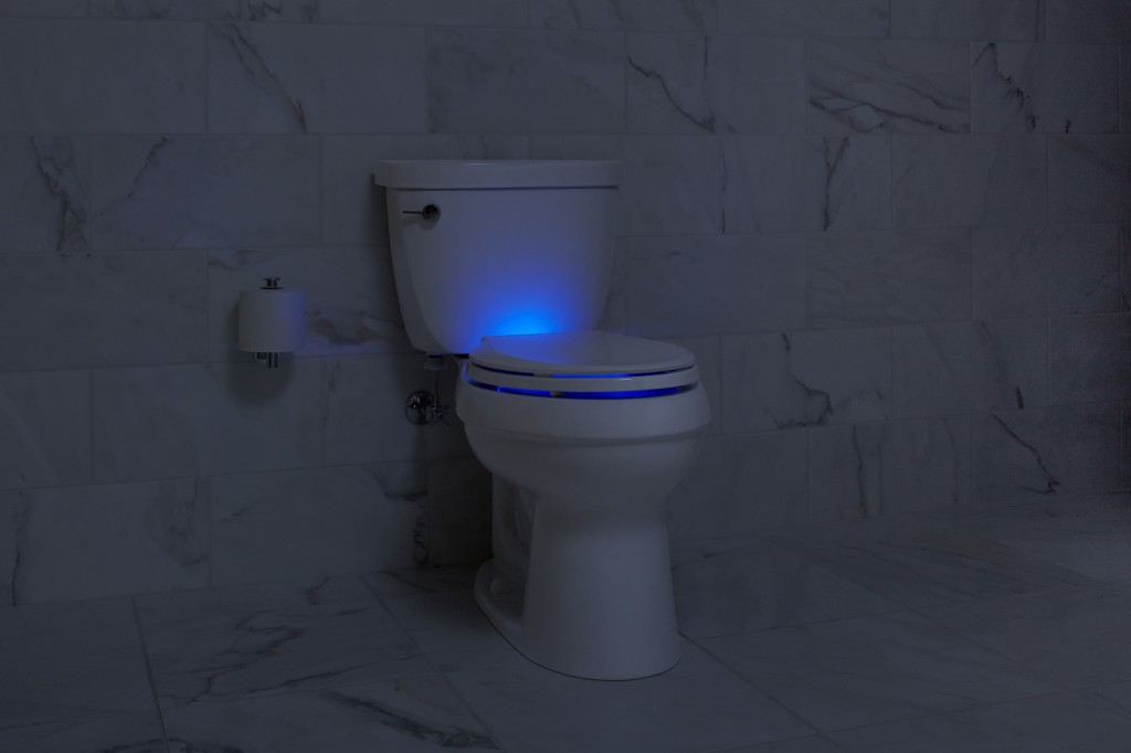 nightlight toilet