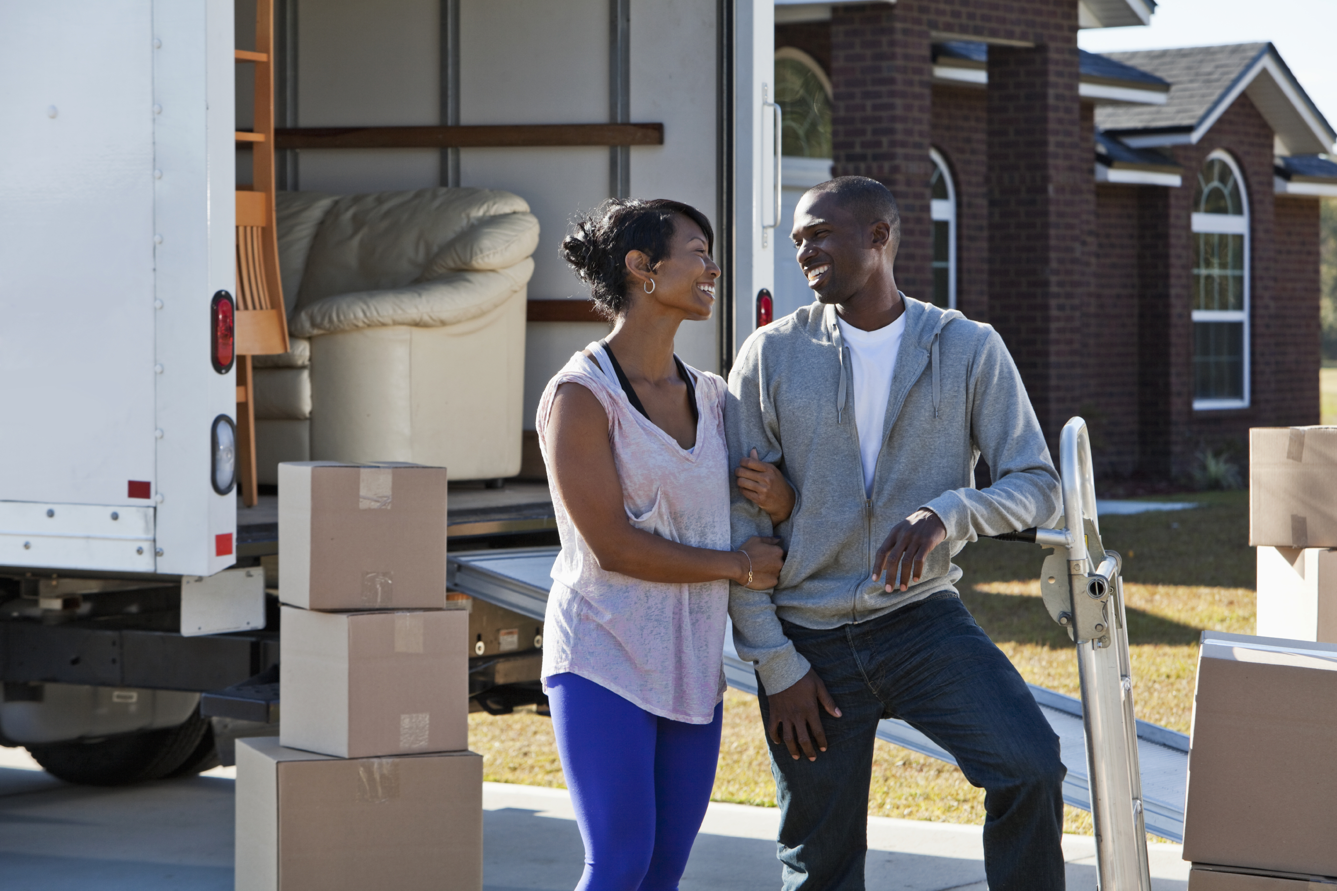 Housecall Trend Unmarried Couples Take The Plunge Into Homeownership