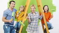 painting family