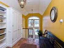 entryway storage