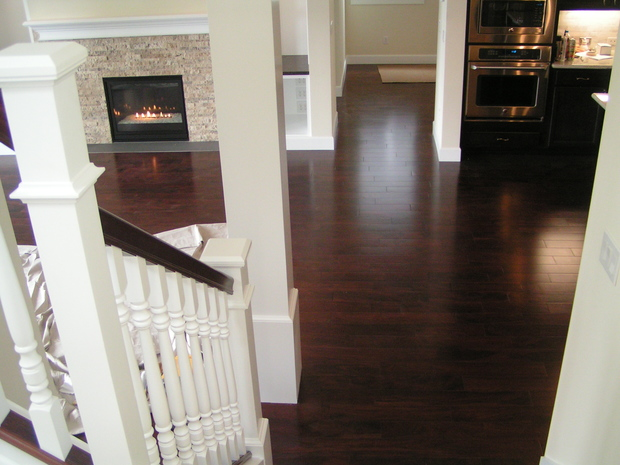 Low Maintenance Flooring Home Design