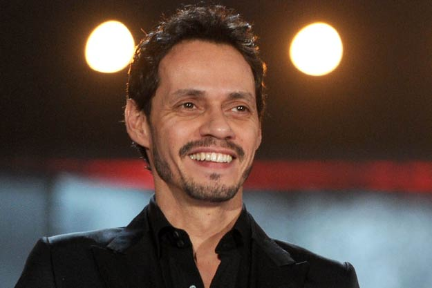 Marc Anthony Did you know that Marc Anthony
