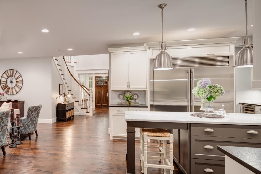 Selling Your Home How To Live In Staged Surroundings