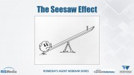 seasaw effect