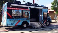 Food Truck Apartment Hunting