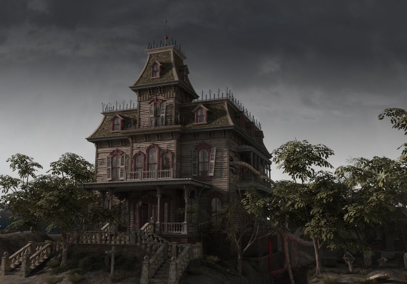 Scary Home Problems That Could Raise The Dead Rismedia