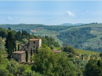 Michelangelo Tuscan Home