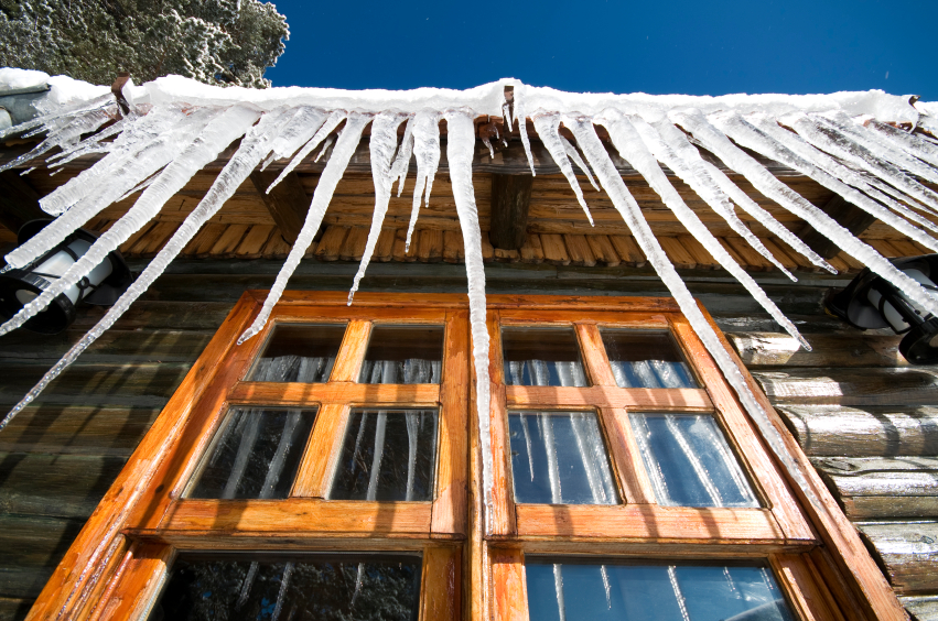 8 Essential Tips for Winterizing Your Home