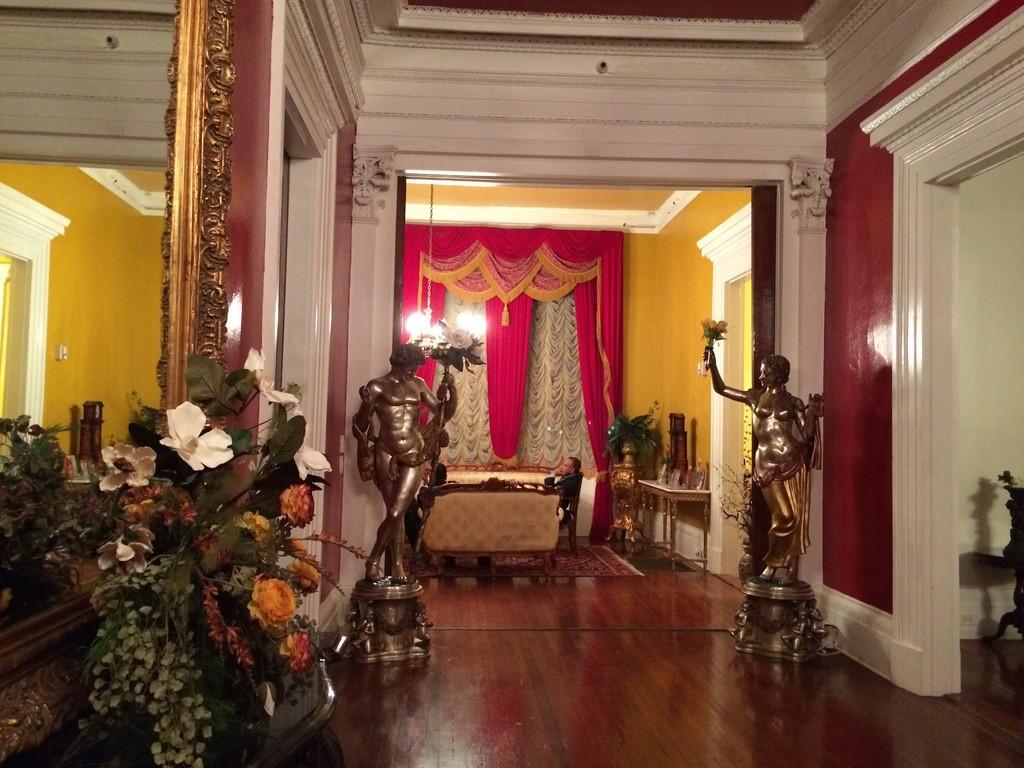 NOLA Mansion 2