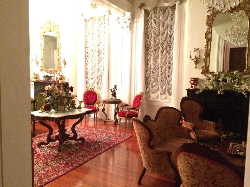 NOLA Mansion 3