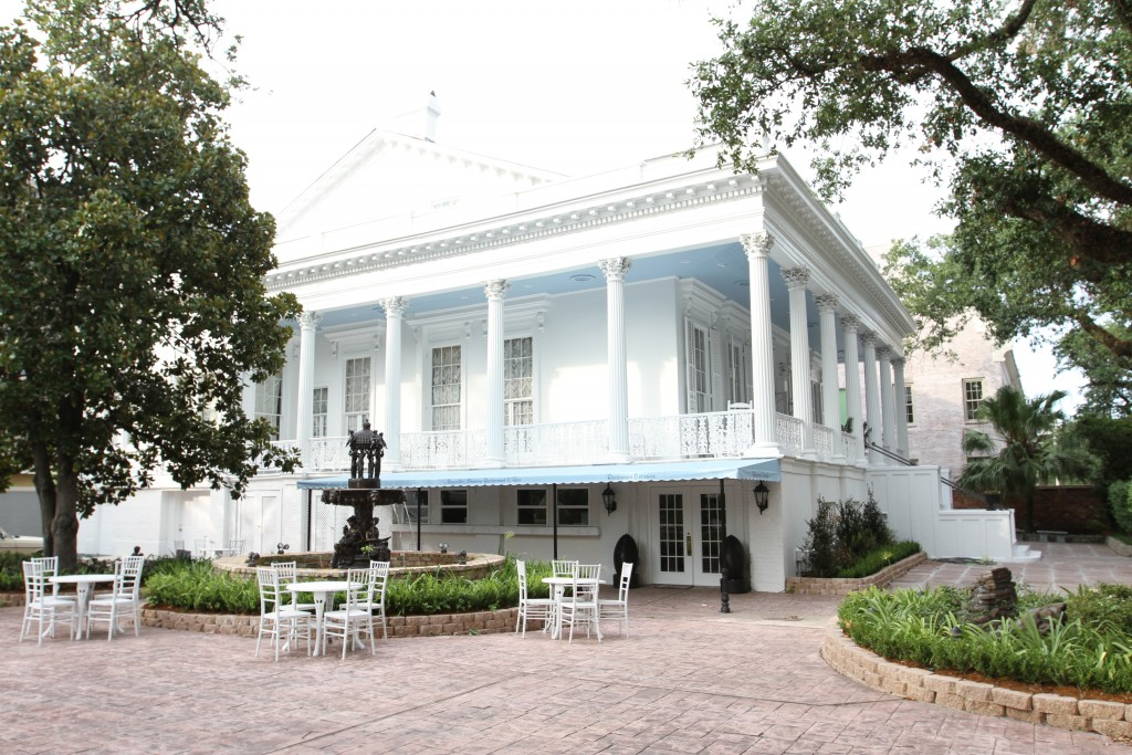 NOLA Mansion 6