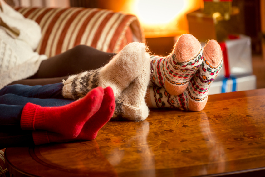 7 Alternative Ways To Stay Warm In The Winter Rismedia