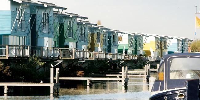 amphibious house 2