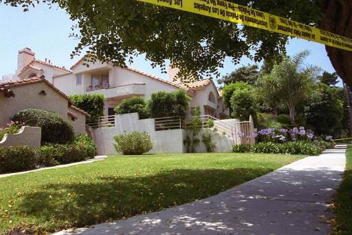 oj simpson and beyond how murder affects real estate