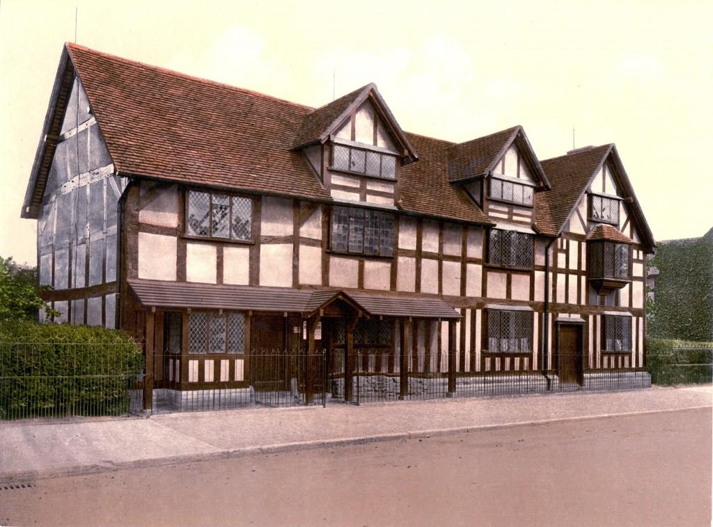 William_Shakespeare_House