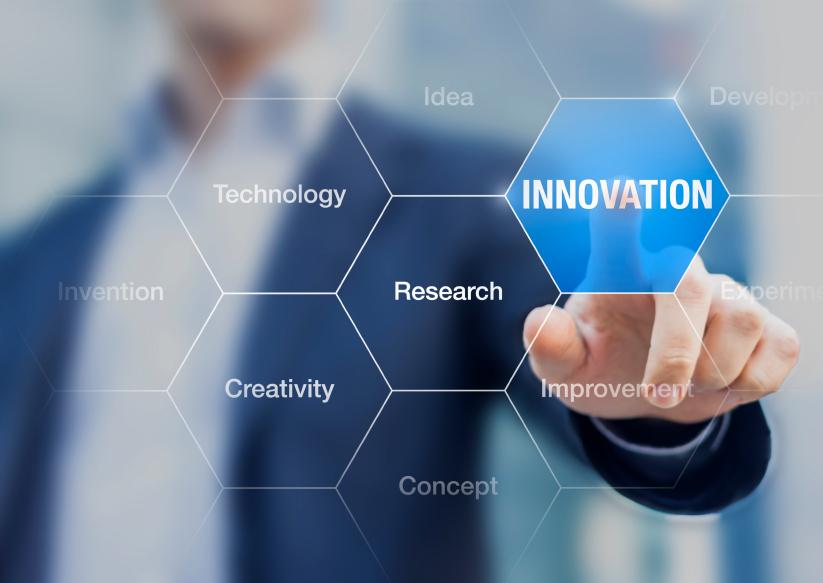 innovation through technology