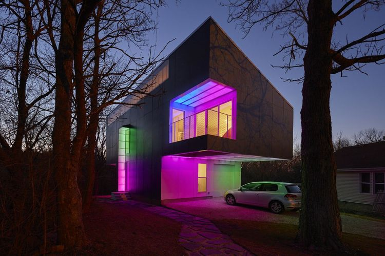 Mood ring house would you wear your emotion on your home rismedias housecall