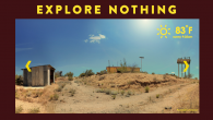 Nothing Arizona