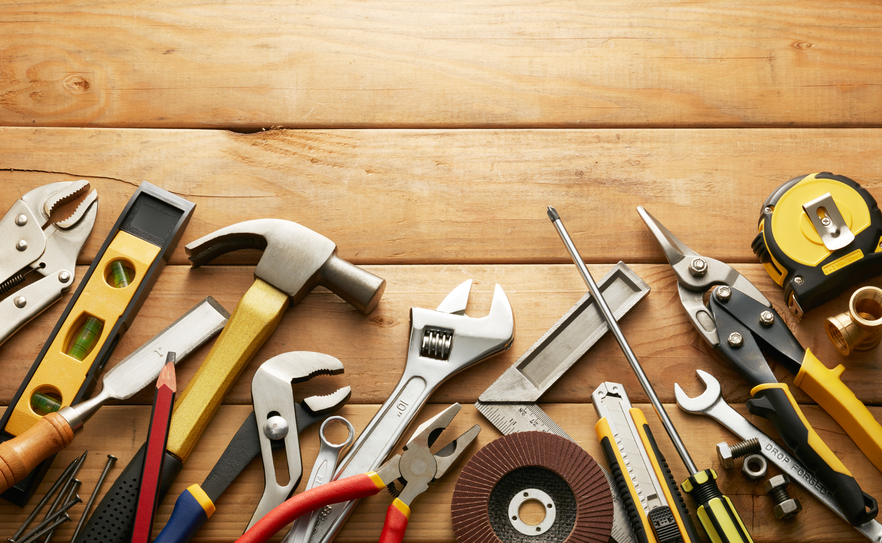 Diy fails hire a pro for these 5 home improvement for Wallpaper home improvement questions