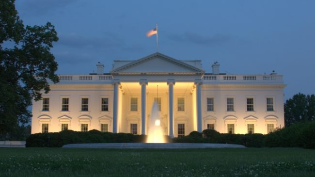 What is the White House Worth? Nearly $400 Million,