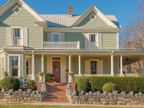 1900s home