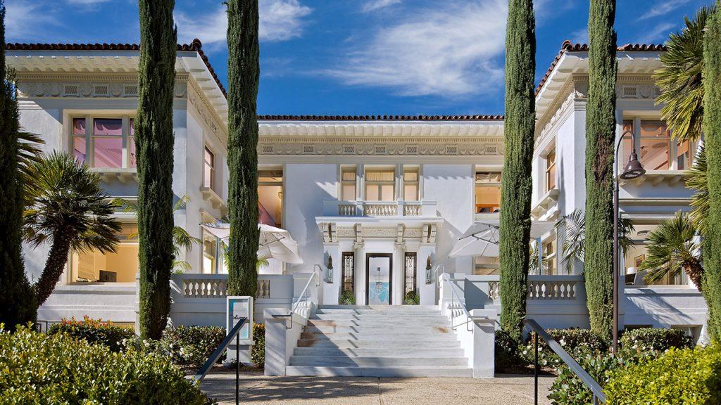 Merritt Mansion 1