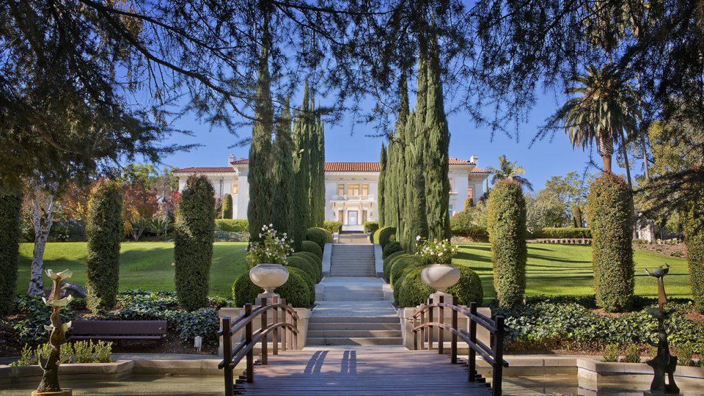 Merritt Mansion 2