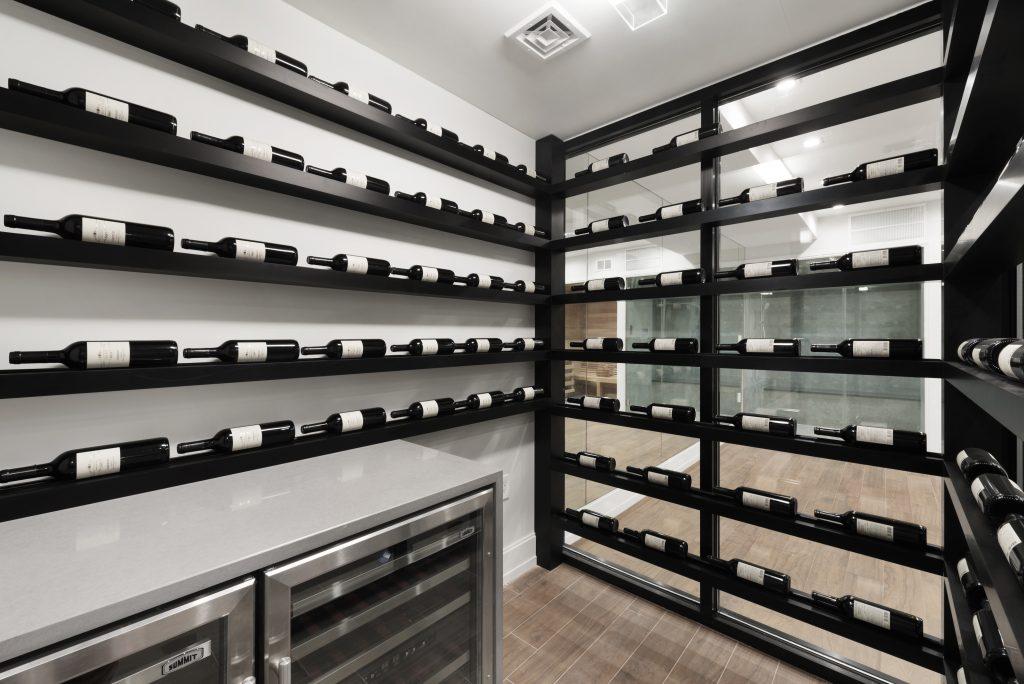 LJG156East62nd Wine Cellar