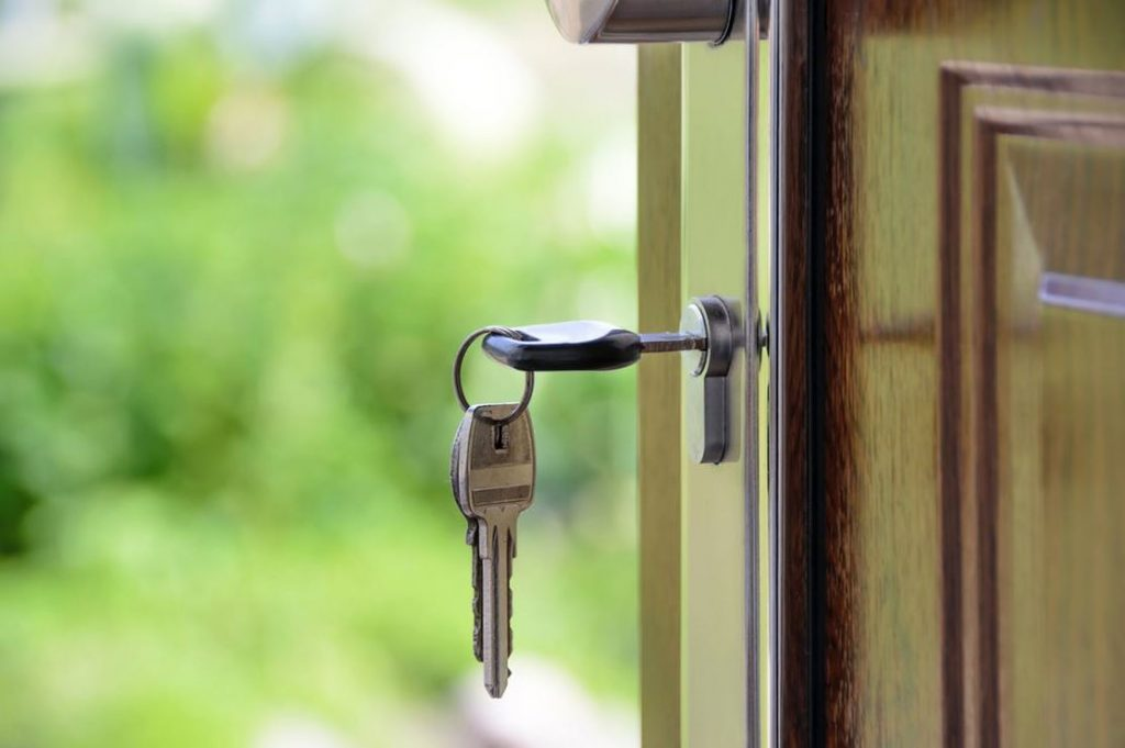 Reduce Your Stress as a Landlord with These 5 Tips