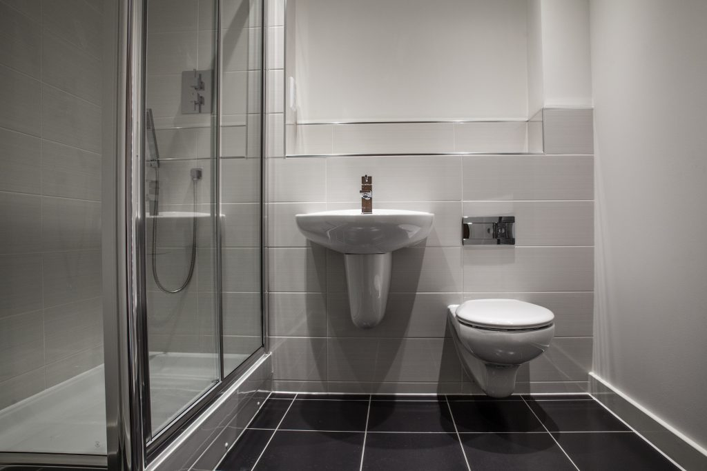 Exceptionnel Clean Bathroom