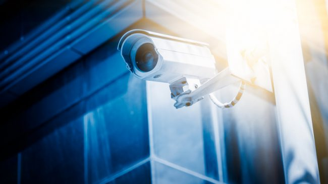 Home Safety Best Places To Put Security Cameras
