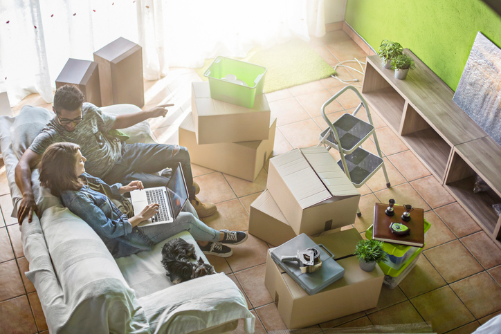 Your Move Simplified: The 9 Best Apps for Moving