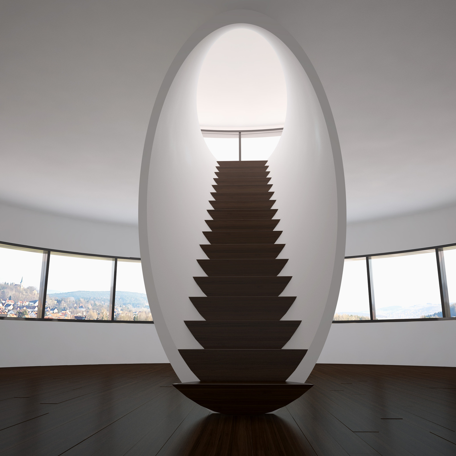 Interior Home Decoration Indoor Stairs Design Pictures: 5 Stunning Staircases To Move You Higher