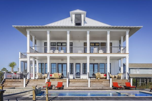 How to Make Buying a Beach House an Affordable Thing to Do ...