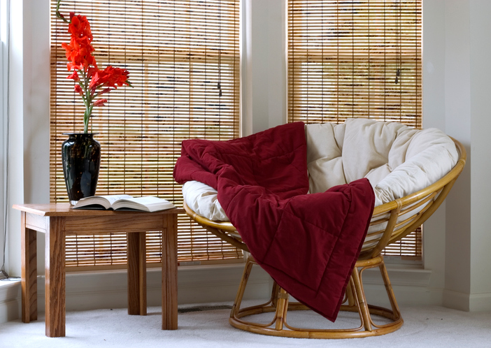4 Reasons Why Bamboo Is Taking Home Décor by Storm