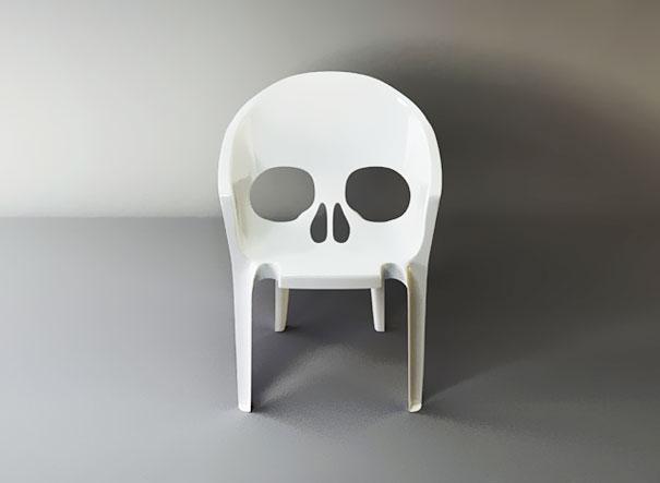 creative-chairs-skull-chair