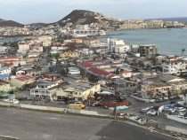 island destruction