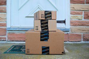 Amazon homeownership
