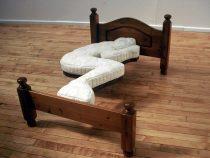 crazy beds