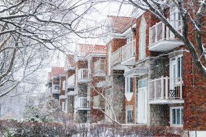 winter rental