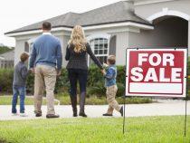 housing inventory