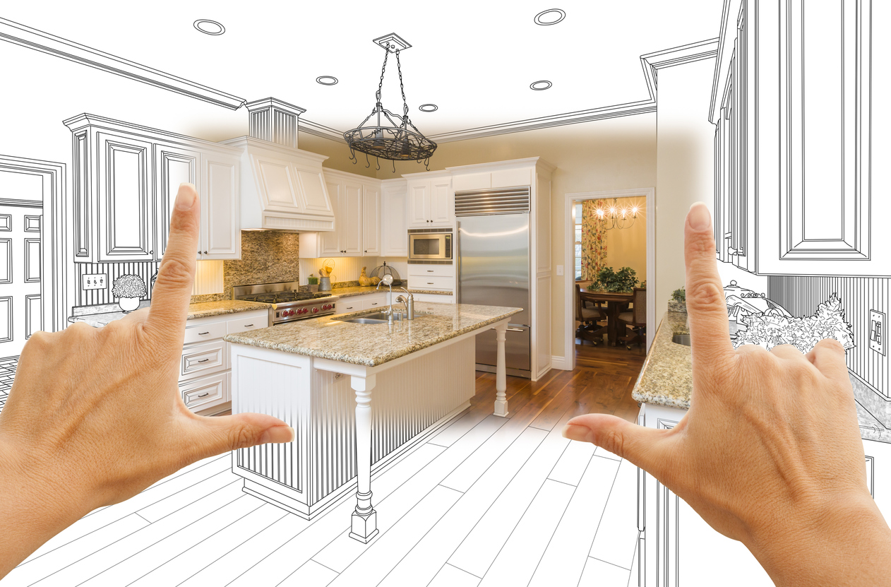 4 Value Raising Tactics To Help Your Home