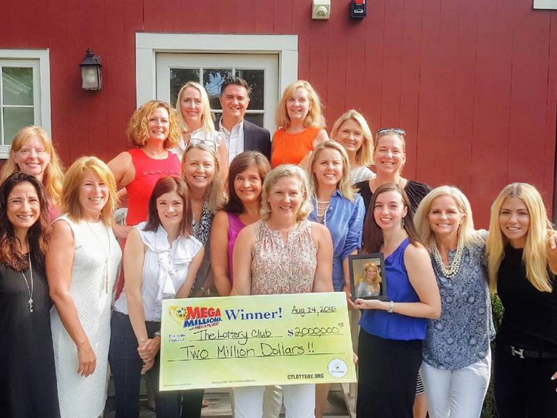 31 Agents Split $2 Million Mega Millions Lottery Prize | RISMedia\'s