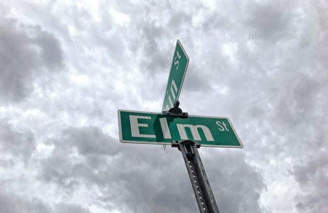 elm st