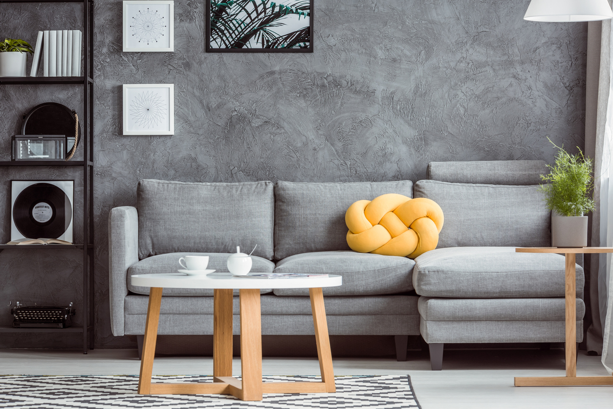 Top Home Decor Trends For Winter 2019