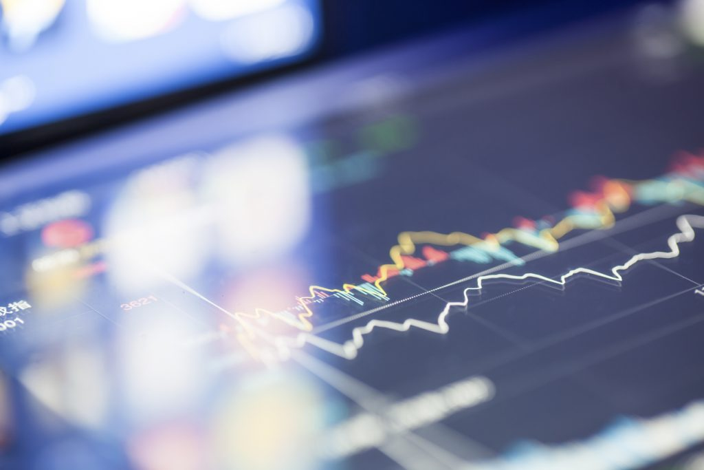 shifting market