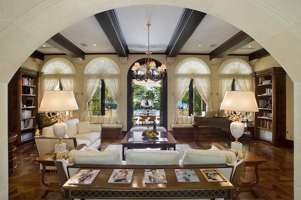 30 Living Room