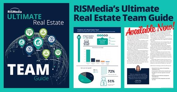 real estate team guide