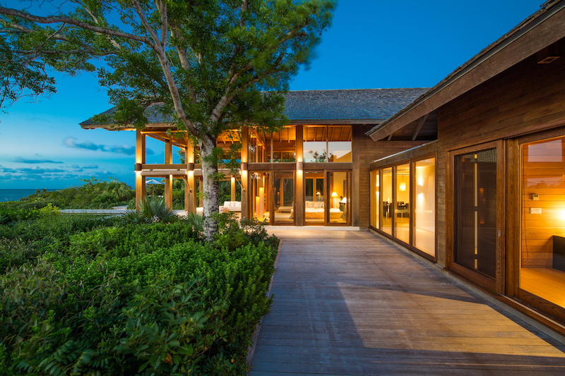 Villa Point House 9154
